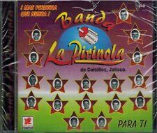 Banda La Pirinola Para ti