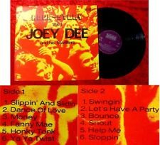 LP Joey Dee & His Starliters Rock Story Vol 3