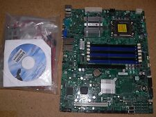 New pulled Supermicro X8STi Intel X58 Corei7/i7 Extreme Xeon  BOARD Bios Rev 2,0