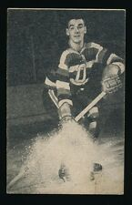 "1952-53 St Lawrence Sales (QSHL) #69 BOB ""KENNETH"" ROBERTSON (Ottawa)"