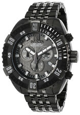 @NEW Invicta 50mm Jason Taylor Signature Swiss Chronograph Bracelet 16303