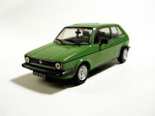 Volkswagen Golf I - 1/43 - DeAgostini - Cult Cars of PRL - No. 87 LAST ITEMS!!!