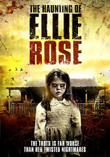 Haunting Of Ellie Rose [dvd] (First Look) (alcddm96829d)
