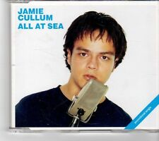 (FM533) Jamie Cullum, All At Sea - 2003 DJ CD