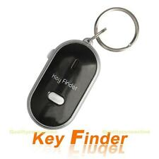 Easy Sound Whistle Key Finder Key Find Look Search With LED Light Big Noise New
