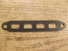 LA-25 Battery Hold Down Plate - Long Length (Square Hole) - Kyosho Lazer