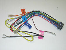 ALPINE CDA-9887 WIRE WRING HARNESS NEW A3