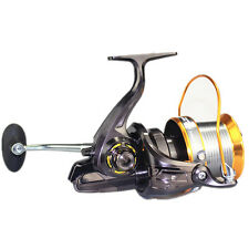 5000 Fishing Reel Long Shot Spinning Spool Surf Spinning Reels Casting Tackle **