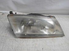 1998 Nissan Sentra GXE Headlight assembly right passenger side headlamp