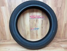 2012 Dunlop Radial Slick Front Tire 120/70R 17 KR106 Medium Compound 302