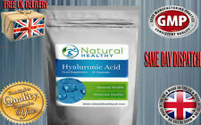 HYALURONIC ACID 30 PILLS PREMIUM QUALITY UK PRODUCT GENERAL HEALTH, JOINT CARE