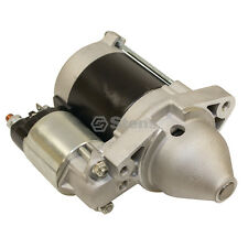Mega-Fire Electric Starter John Deere REPLACES: AM108615,21163-2093 (435-068)
