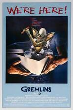 "GREMLINS Movie Poster [Licensed-NEW-USA] 27x40"" Theater Size"