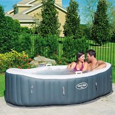 Bestway Lay-Z-Spa Siena Airjet Inflatable Spa