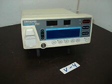 Criticare Systems Inc POET TE PLUS Anesthesia Gas Monitor