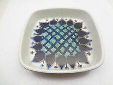 Royal Copenhagen Tenera Series Marianne Johnson Fajance Dish  141/2882