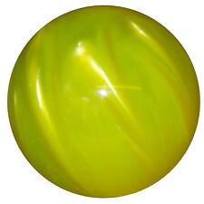 Neon Pearl Yellow shift knob M10x1.50 thrd