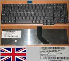 Clavier Qwerty UK Acer ASPIRE 8920 8920G 6530 6530G ZY2 9J.N8782.M0U AEZY2E00010