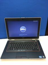 Dell Latitude E6420 laptop 250GB i5 2520M 2.5GHz 4GB HDMI WIFI WEBCAM DVDRW