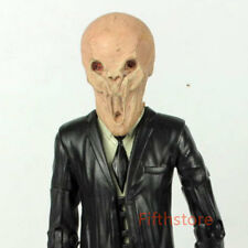 Dr Doctor Who Figure SILENT OPEN MOUTH Loose Figures