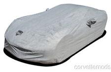 C7 Corvette Stingray 2014+ SoftShield Car Cover W/Cable & Lock