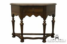 ETHAN ALLEN Royal Charter 36″ Hall Console Table 220 Finish