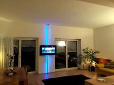 TV Säule,TV Stange,TV Standfuss  28 32 37 42 45 50 55 65 Zoll,TV Wand Raumteiler