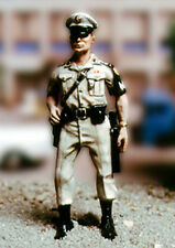 Valiant Miniature Kit# 9745 - USA Military Police