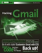 Hacking GMail (ExtremeTech)-ExLibrary