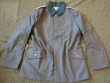 WWI IMPERIAL GERMAN ARMY M1915 WOOL COMBAT FIELD TUNIC FELDBLUSE-LARGE