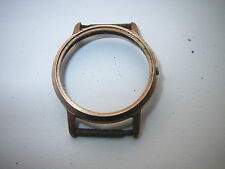 100% AUTHENTIC GERMAN SOLDIER WATCH BATLEFIELD RELIC -WW2