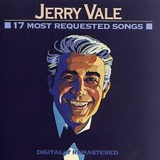 Vale, Jerry-16 Most Requested Songs CD NEW
