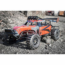 NEW! Rovan RC 1/5 320FT 32cc Gas Truck HPI Baja 5B 5T 5SC King Motor Compatible