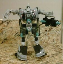 Transformers - Jolt - Dark of the Moon (complete)