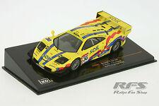 Mclaren f1 GTR-okada/Kurosawa-Super GT motegi 2002 - 1:43 - Ixo gtm 092