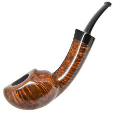 PIPEHUB_COM - NEW! Lomma Bent Scoop Freehand Pipe