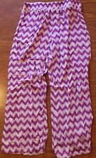 GIRL SIZE 10 THE CHILDREN'S PLACE RAYON CAPRIS