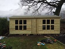 20x10 ultimate apex style summerhouse 19mm