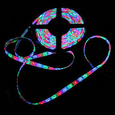 Multi-Color 5M 300 LED Strip Light Waterproof Epoxy 3528 SMD with Remote Control