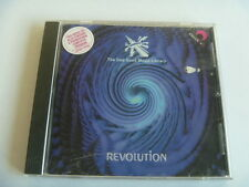 DED GOOD REVOLUTION ENHANCED RARE LIBRARY SOUNDS MUSIC CD
