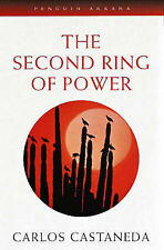 The Second Ring of Power (Arkana)-ExLibrary