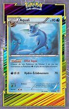 Aquali - XY7:Origines Antiques - 22/98 -Carte Pokemon Neuve Française