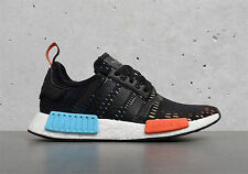 Adidas NMD R1 Multicolor Rainbow Size 10.5. BB4296 ultra boost pk yeezy 10 11
