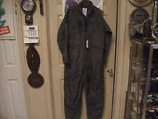 US Military Issue  Summer  Flight Suite,Fire-Resistant Size 42 short ,New With T
