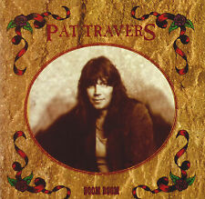 CD - Pat Travers - Boom Boom - A25