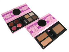 W7 make up tavolozza Set Cosmetici Caso BEAUTY KIT VIAGGIO PROFESSIONAL labbro Occhio ROSA