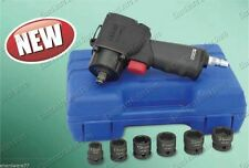 "KI SUPER COMPACT SIZE 1/2""DR AIR IMPACT WRENCH SET (KI1469K)"