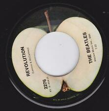 "The Beatles Hey Jude / Revolution 7"" Apple 2276"