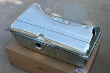 Mopar Fuel Gas Tank 64 65 66 Dodge Dart Plymouth Valiant CR11A Premium Tin