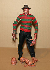 Freddy Krueger Series 3 NECA Figur Figure Nightmare on Elm Street 5 Dream Child